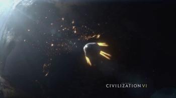Sid Meier's Civilization VI TV Spot, 'Test Our Limits' - Thumbnail 6