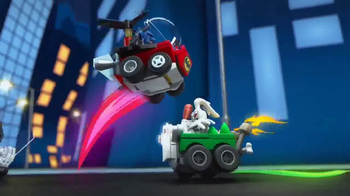 LEGO DC Superhero Sets TV Spot, 'Something Mighty' - 58 commercial airings