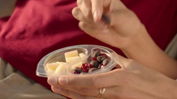 Sargento Sweet Balanced Breaks TV Spot, 'Craving' - Thumbnail 7
