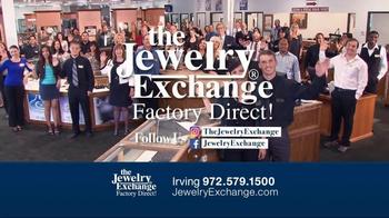 Jewelry Exchange TV Spot, 'GIA Diamond Solitaires' - Thumbnail 9