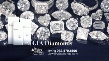 Jewelry Exchange TV Spot, 'GIA Diamond Solitaires' - Thumbnail 6
