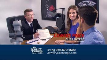 Jewelry Exchange TV Spot, 'GIA Diamond Solitaires' - Thumbnail 7