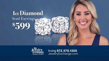 Jewelry Exchange TV Spot, 'GIA Diamond Solitaires' - Thumbnail 8