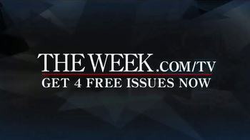 The Week TV Spot, 'Politics From All Sides' - Thumbnail 7