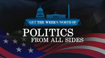 The Week TV Spot, 'Politics From All Sides' - Thumbnail 1