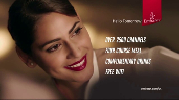 Emirates TV Spot, 'We Are Always There for You' - Thumbnail 7