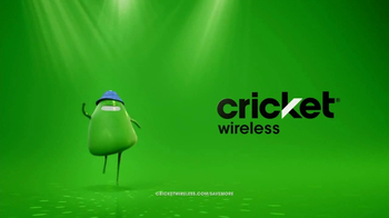 Cricket Wireless TV Spot, 'Get More Save More' Song by Cookin' on 3 Burners - Thumbnail 6