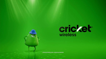 Cricket Wireless TV Spot, 'Get More Save More' Song by Cookin' on 3 Burners - Thumbnail 5