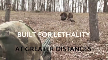 Winchester Long Beard XR TV Spot, 'Innovation at Work' - 552 commercial airings