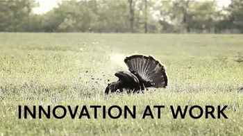 Winchester Long Beard XR TV Spot, 'Innovation at Work' - Thumbnail 4