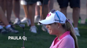 Manulife LPGA Classic TV Spot, 'World's Best Women Golfers' - Thumbnail 1