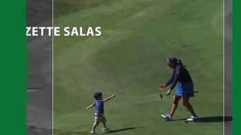 Manulife LPGA Classic TV Spot, 'World's Best Women Golfers' - Thumbnail 4