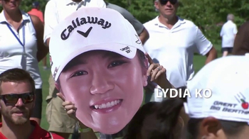 Manulife LPGA Classic TV Spot, 'World's Best Women Golfers' - Thumbnail 5