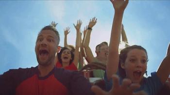 Six Flags TV Spot, 'Spring Break: Magic Mountain' - Thumbnail 1