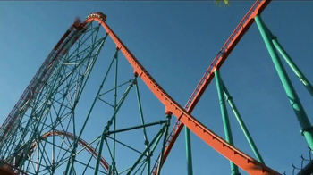 Six Flags TV Spot, 'Spring Break: Magic Mountain' - Thumbnail 6