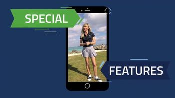 LPGA.com TV Spot, 'Player Access' - 77 commercial airings