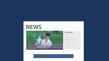 LPGA.com TV Spot, 'Player Access' - Thumbnail 3