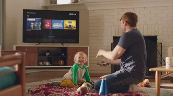 XFINITY X1 Voice Remote TV Spot, 'Go Irish!' - Thumbnail 7