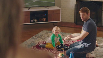 XFINITY X1 Voice Remote TV Spot, 'Go Irish!' - Thumbnail 8