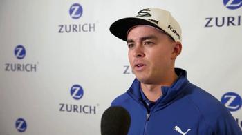 Zurich Insurance Group TV Spot, 'Golf Love' Ft. Jason Day, Rickie Fowler - Thumbnail 6
