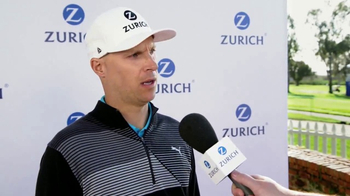Zurich Insurance Group TV Spot, 'Golf Love' Ft. Jason Day, Rickie Fowler - Thumbnail 7