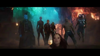 Guardians of the Galaxy Vol. 2 - Alternate Trailer 17