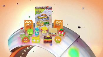 The Grossery Gang TV Spot, 'Nickelodeon: Second Dose of Gross'