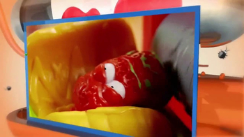 The Grossery Gang TV Spot, 'Nickelodeon: Second Dose of Gross' - Thumbnail 4