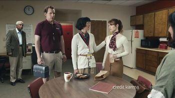 Credit Karma TV Spot, \'Bully\'