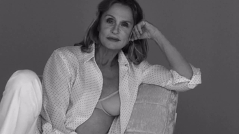 Calvin Klein Underwear TV Spot, 'Or Nothing at All: Lauren Hutton' - Thumbnail 3