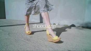 Shoedazzle.com BOGO TV Spot, 'Spring Standouts' Song by Deep East Music - Thumbnail 1