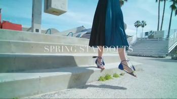 Shoedazzle.com BOGO TV Spot, 'Spring Standouts' Song by Deep East Music - Thumbnail 3