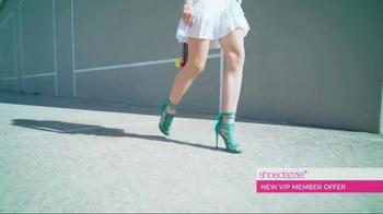 Shoedazzle.com BOGO TV Spot, 'Spring Standouts' Song by Deep East Music - Thumbnail 4