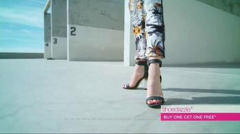 Shoedazzle.com BOGO TV Spot, 'Spring Standouts' Song by Deep East Music - Thumbnail 6