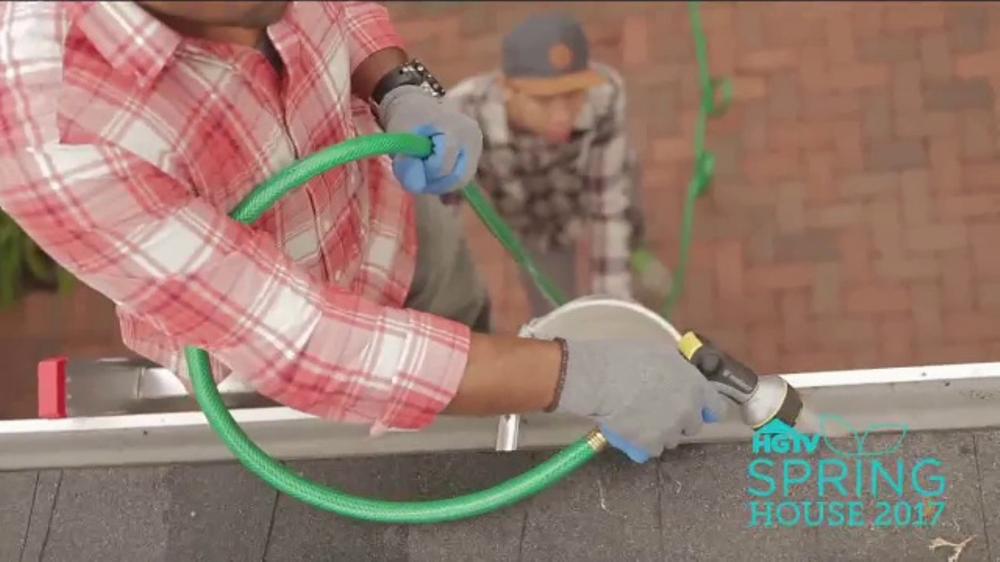 TruGreen TV Commercial, 'HGTV: Five Tips For Spring'