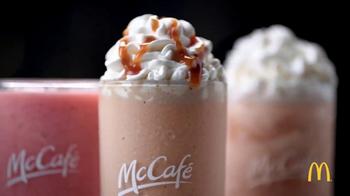 McDonald's McCafé TV Spot, 'Increíblemente irresistible' [Spanish] - Thumbnail 2