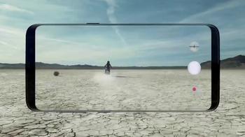 Samsung Galaxy S8 TV Spot, 'Ábrete al infinito' [Spanish] - Thumbnail 3