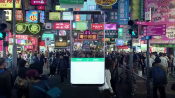 Samsung Galaxy S8 TV Spot, 'Ábrete al infinito' [Spanish] - Thumbnail 4