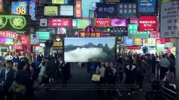 Samsung Galaxy S8 TV Spot, 'Ábrete al infinito' [Spanish] - Thumbnail 5