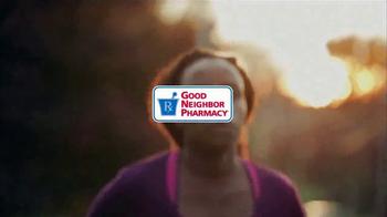 Good Neighbor Pharmacy TV Spot, 'Active With Asthma' - Thumbnail 7