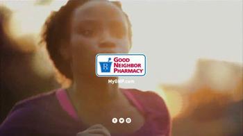 Good Neighbor Pharmacy TV Spot, 'Active With Asthma' - Thumbnail 8