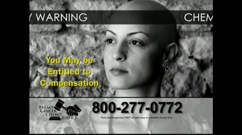 Breast Cancer Chemo Justice TV Spot, 'Important Message' - Thumbnail 3