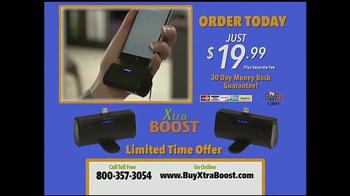 Xtra Boost TV Spot, 'Instant Boost' - Thumbnail 9