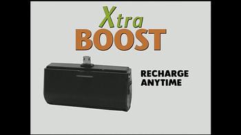Xtra Boost TV Spot, 'Instant Boost' - Thumbnail 2