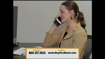 Xtra Boost TV Spot, 'Instant Boost' - Thumbnail 6