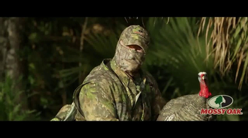 Mossy Oak Obsession TV Spot, 'Critter Assisted R&D' - Thumbnail 2