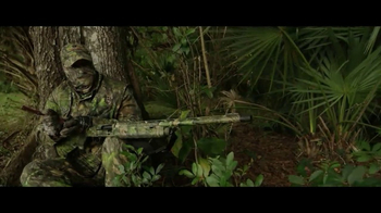Mossy Oak Obsession TV Spot, 'Critter Assisted R&D' - Thumbnail 6