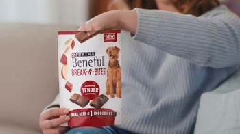 Purina Beneful Break-N-Bites TV Spot, 'You Gotta Get Cute' - Thumbnail 3