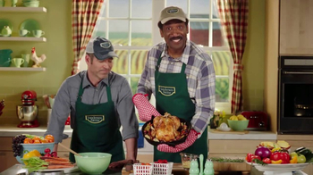 Sanderson Farms TV Spot, 'Truth About Chicken: Cooking Show'