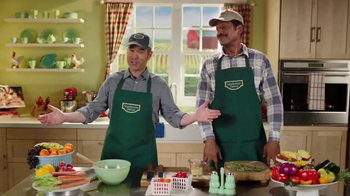Sanderson Farms TV Spot, 'Truth About Chicken: Cooking Show' - Thumbnail 2